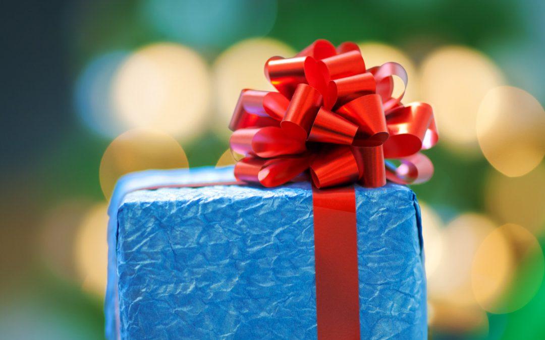 Un regalo particolare